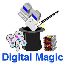 digital magic