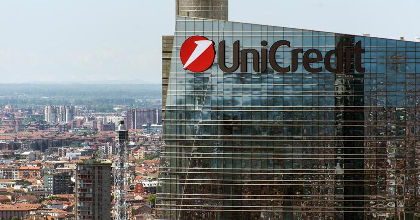 d5fcc9b898 Rumors e news dell '8 maggio. UNICREDIT. -Unicredit ha completato con  successo ...